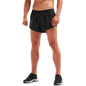 "2XU GHST 3"" Short Homme, black/nero"